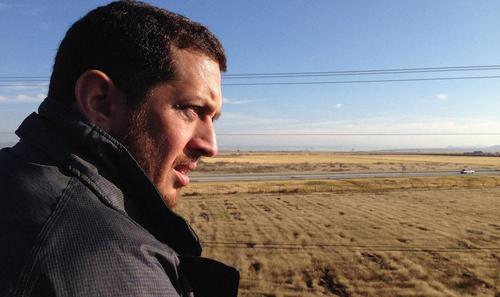 El trabajo de Julio Hernández Cordón es aclamado por especialistas de cine en el mundo. (Foto: Julio Hernández Cordón)