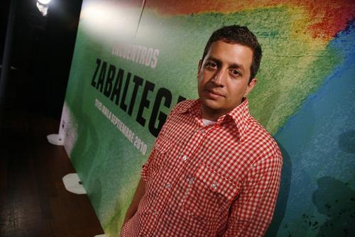 El trabajo de Julio Hernández recorre el mundo. (Foto: Festival de Cine de San Sebastián)