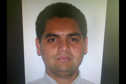 Karlos de León es un exdirigente estudiantil, excandidato a diputado por UCN y sigue siendo prófugo por el caso del Harinazo. (Foto: Archivo/Soy502)