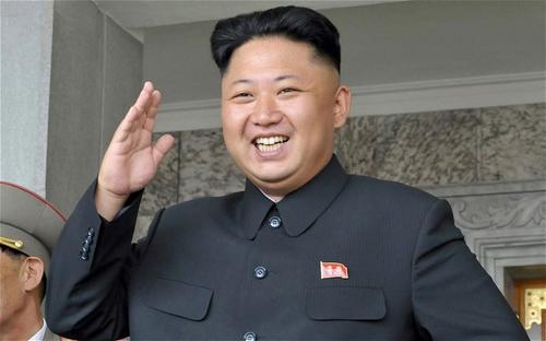 Kim Jong-un es el máximo líder del régimen norcoreano. (Foto: telegraph.co.uk)