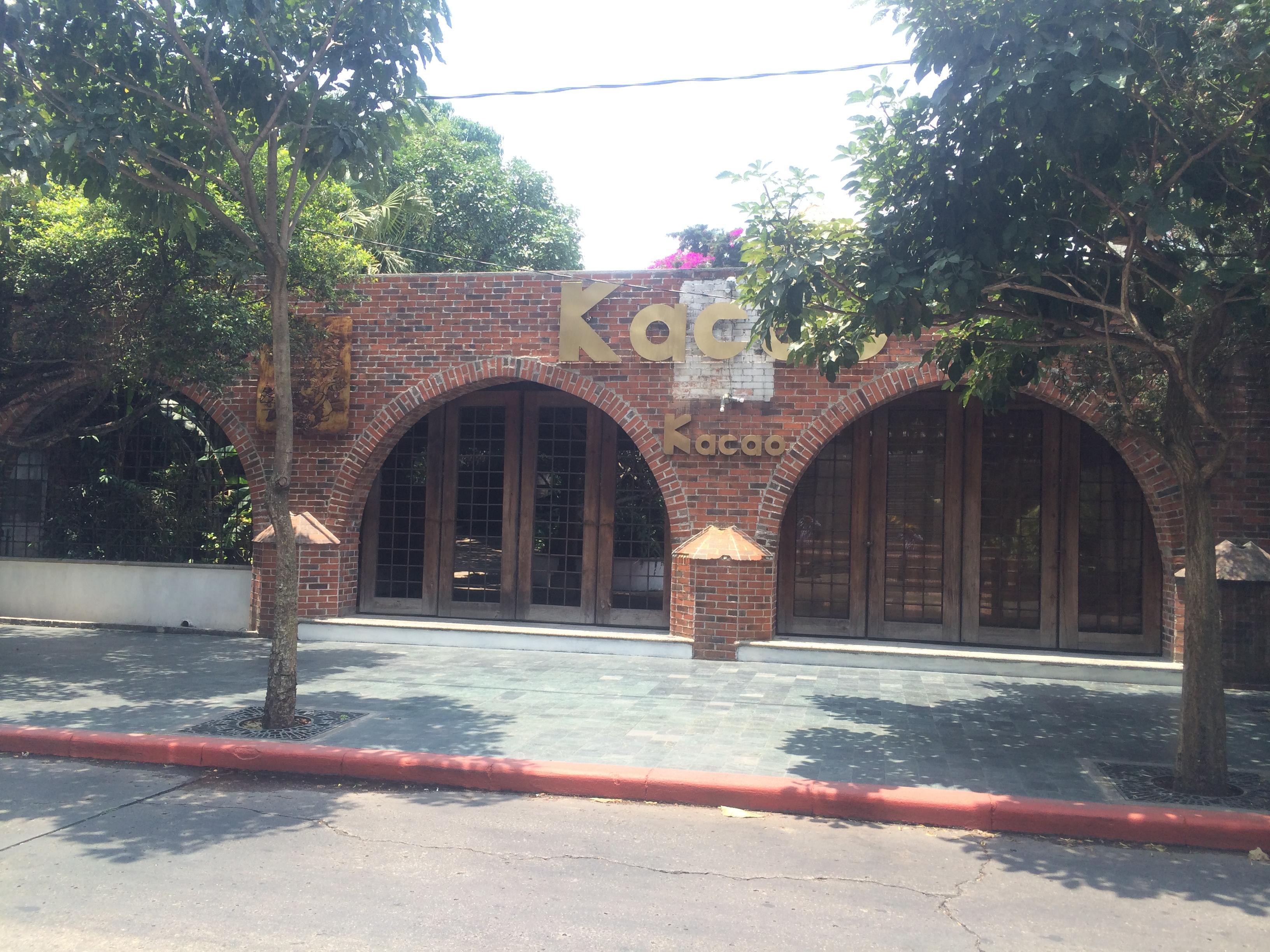 El restaurante funciona desde hace 18 años en el mismo lugar. (Foto: Luis Barrios/Soy502)