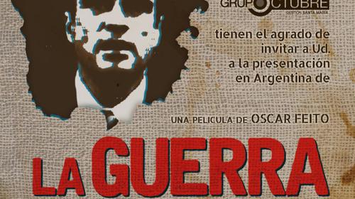 """""""La Guerra del Café se presentará en Guatemala previo a seguir su tour por los principales festivales de cine a nivel mundial. (Foto: La Guarra del Café oficial)"""