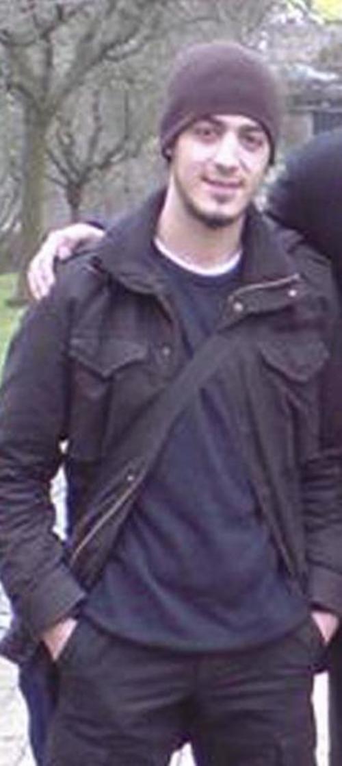 Laachraoui, en una imagen difundida por la policía belga. (Foto: El Confidencial)