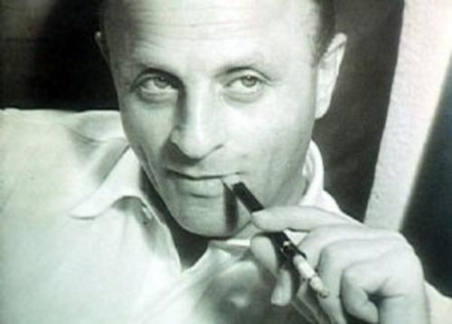 Al inventor se le ocurrió implantar una bola para facilitar la escritura. (Foto: Quien.net)