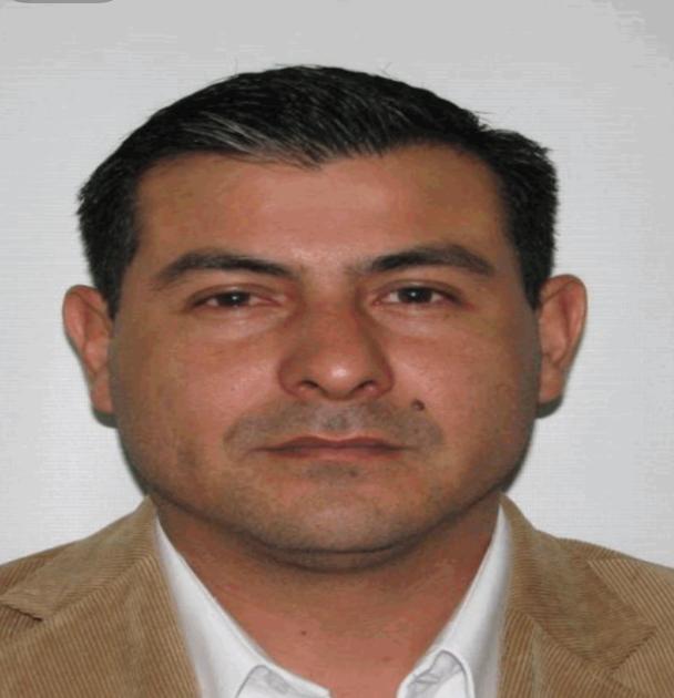 Rualdo Leonel era el Director de Seguridad de TCQ. (Foto: Renap)