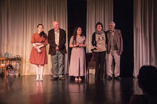 El proyecto fue dirigido por Patricia Orantes. (Foto: Bernardo Euler Coy)