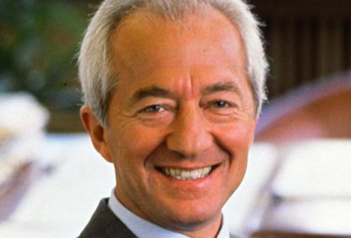 Leonardo Del Vecchio regaló 10 millones en acciones a sus empleados. (Foto: Forbes)