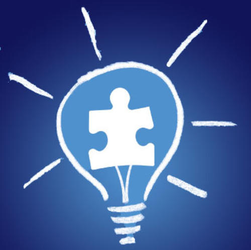 El movimiento Light it Up Blue promueve que se iluminen edificios y monumentos con el color azul para crear consciencia sobre el autismo.