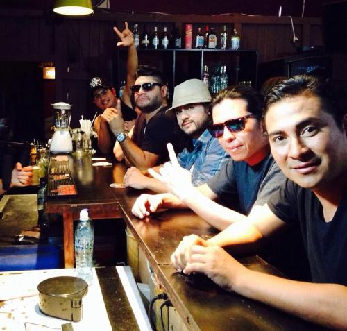 Los patanes están a punto de lanzar su último disco. (Foto: Los Patanes oficial)