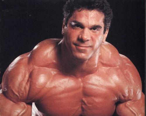 El actor Lou Ferrigno dio vida a la serie televisiva de Hulk, el hombre increíble. (Foto: home.mj-upbeat.com)
