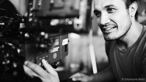 """Luis Armando Arteaga recibió el galardón a """"Mejor Dirección Fotográfica"""" en el Valletta Film Festival de Malta, por su trabajo en Ixcanul. (Foto: Stéphane Berla)"""