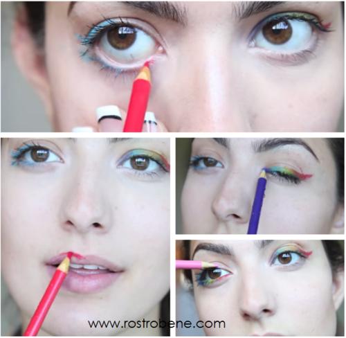 Es importante recordar que este producto no esta hecho para el rostro. (Foto: rostrobene.com)
