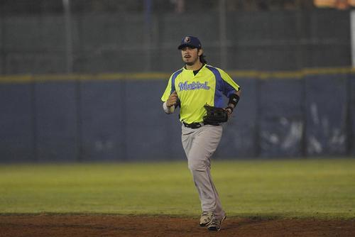 Hernández fue el tercer jugador guatemalteco en firmar contrato con equipo de las Grandes Ligas, en Estados Unidos. (En 2009 con los Orioles). (Foto: Pedro Pablo Mijangos/Soy502)