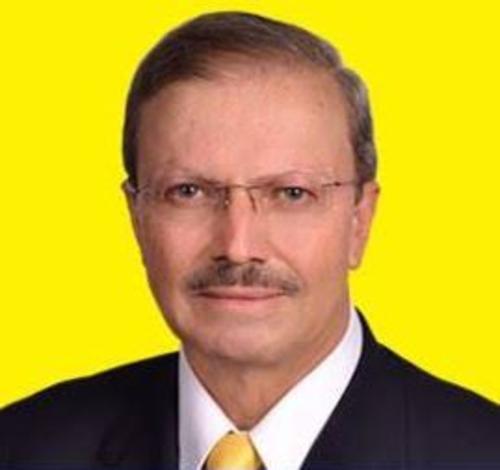 Es el candidato a la vicepresidencia por el Partido de Avanzada Nacional (PAN).  (Foto: Archivo)