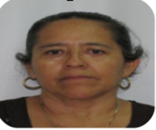 María Gonzala Rivas López, es la supuesta cabecilla de una red de lavado de dinero. (Foto: MP)