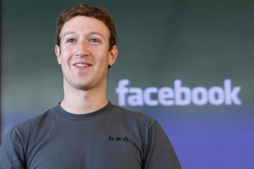 El fundador de Facebook, Mark Zuckerberg, acumula una fortuna de 44 mil millones de dólares. (Foto: Amazonaws)