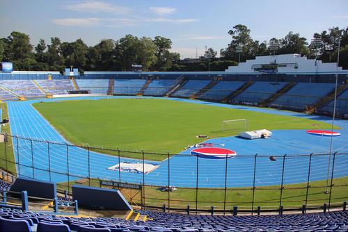 Una eliminatoria más el Mateo Flores será testigo de los juegos de la Selección en eliminatorias mundialistas. (Foto: Archivo)