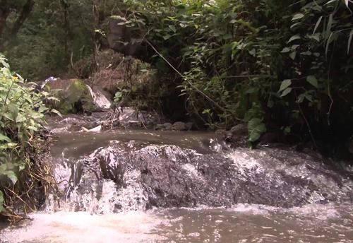 El cerro Alux, ubicado en Mixco, además de generar turismo, es una de las áreas recolectoras de agua más cercanas a la ciudad capital. (Foto Municipalidad de Mixco)