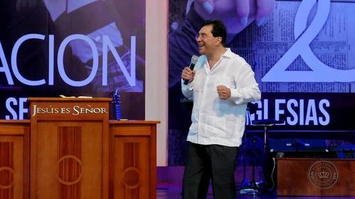 Caballeros indica que hay una asamblea anual que presenta a todos sus miembros un reporte financiero de la iglesia. (Foto: i1os.com)