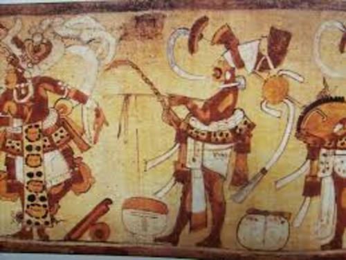 El texto sagrado de los mayas es el más importante de nuestra cultura. (Foto: literaturaymundmaya.blogspot.com)