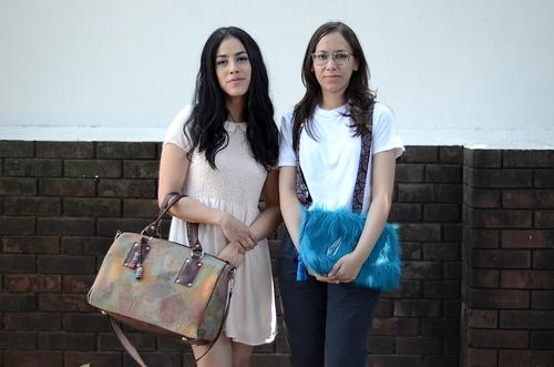 Sofía y Ana son las creativas responsables detrás de Médium. (Foto: Médium oficial)