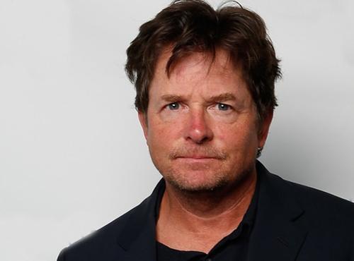 Michael J. Fox cada día pierde más la batalla contra el Párkinson. (Foto: Getty)