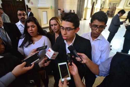 La destitución de Vásquez podría concretarse en dos semanas. (Foto: Archivo/Soy502)