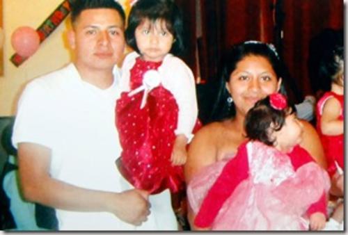 El cuerpo de Deisy García y sus dos hijas fueron encontrados en un apartamento en Queens, Nueva York, ella había denunciado violencia doméstica.