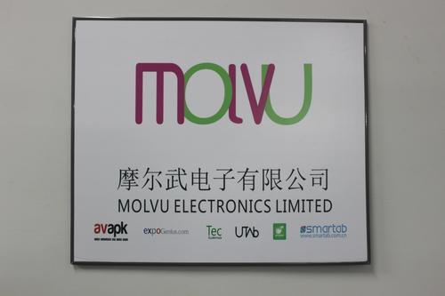Los productos de Molvu son diseñados en Guatemala pero fabricados en China. (Foto: María Zaghi).