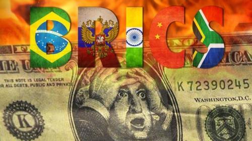 La moneda, apoyaría la idea de un mundo multipolar como contrapeso a las dinámicas de la globalización. (Foto: rt.com)