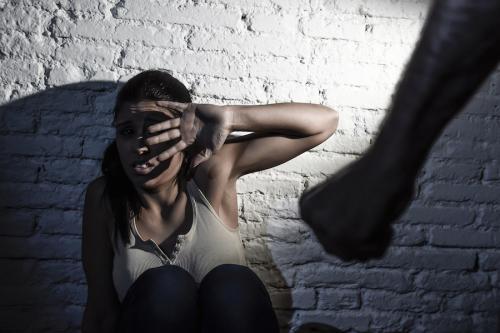 La violencia contra la mujer es el segundo delito más denunciado en Guatemala.