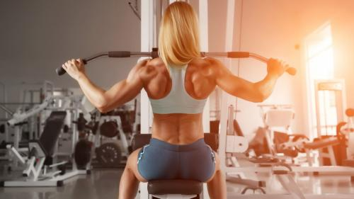 Las multipoleas aumentan la resistencia y trabajan los músculos, además son más seguras. (Foto: Sintonía Uno)