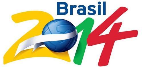La Copa Mundial de la FIFA Brasil 2014 será la XX edición de la Copa Mundial de Fútbol. Esta versión del torneo se realizará en Brasil entre el 12 de junio y el 13 de julio de 2014.