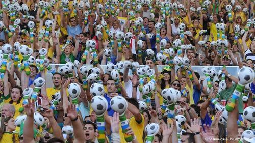 Los guatemaltecos buscan seguir a las selecciones de Brasil o Argentina, y ver los partidos de semifinales y la final.