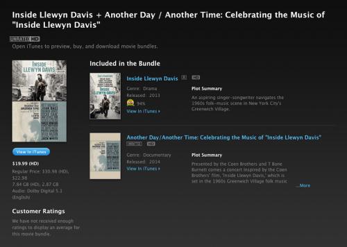 El material está a la venta en Itunes. (Foto: Itunes Oficial)