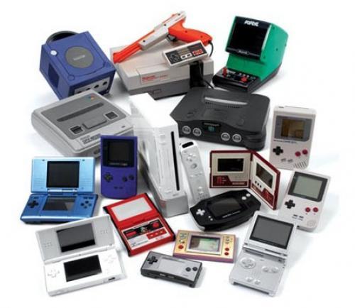 Las consolas de Nintendo han pasado desde el clásico modelo ochentero hasta el revolucionario Wii. Sin embargo, la consola Wii U ha sido un rotundo fracaso por su modalidad considerada poco práctica y la salida de fuertes competidores como el PS4 o Xbox One y los Smartphones. (Foto: Nintendo).