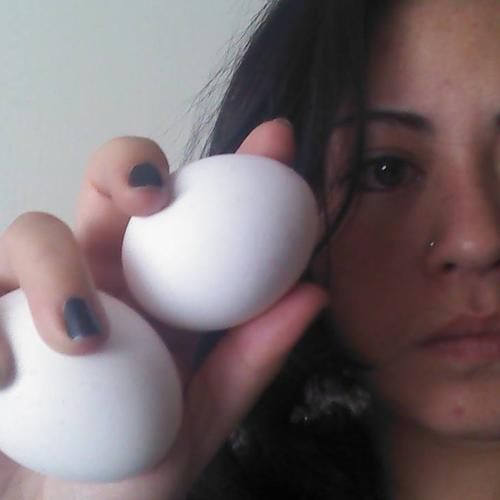 Nora Pérez, artista visual y performance. (Foto: Nora Pérez)