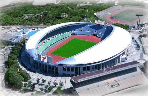 El Osaka Nagai Stadium de Osaka, Japón, data de 1964, pero en 1996 fue remodelado para albergar encuentros del Mundial de Fútbol del 2002. (Foto: goal.com)