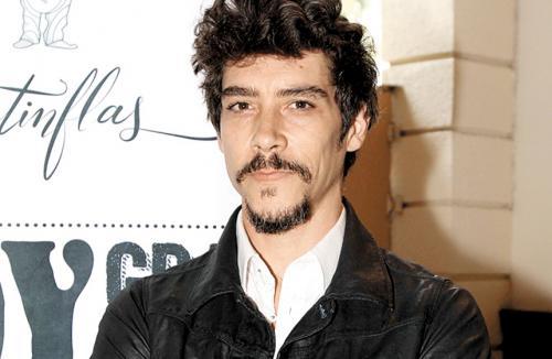 El actor español Óscar Jaenada será quien interprete al mexicano Mario Moreno. (Foto: diariodemexico.com.mx)