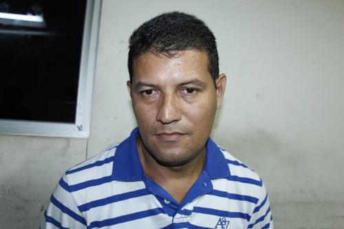 Marco Ponce sería también extraditado hacia Estados Unidos.  (Foto: PNC)