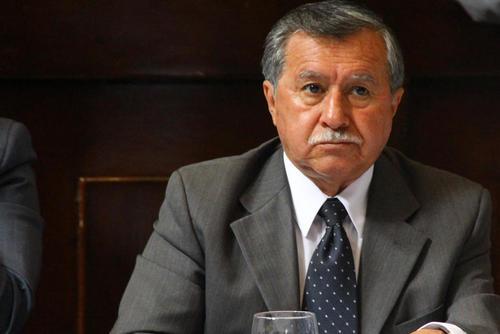La mano derecha de Jimmy Morales, el diputado Edgar Ovalle, enfrenta un proceso de antejuicio. (Foto: Archivo/Soy502)