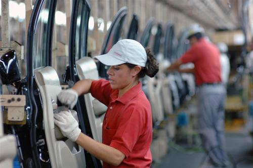 Estados Unidos registró la creación de 271,000 mil nuevos empleos durante octubre de este año. (Foto: elimparcialnews.com)