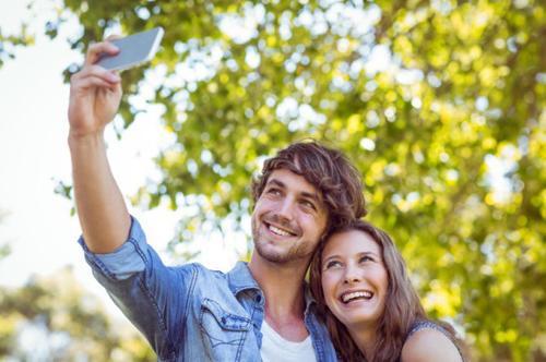 Según el estudio, los hombres son más propensos a querer seguir siendo amigos de sus exparejas. (Foto: us.emedemujer.com)