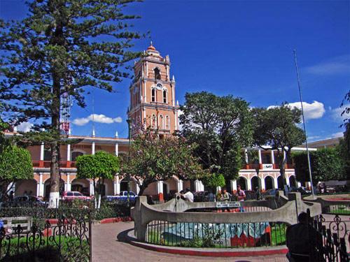 Huehuetenango es el segundo departamento que más representación de diputados tiene en el Congreso. (Foto: DeGuate.com)