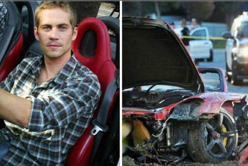 La Oficina del Sheriff del Condado de Los Ángeles aseguró que la antigüedad de los neumáticos del Porche provocó el accidente.