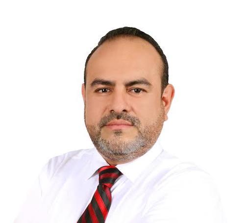 Es el candidato a la vicepresidencia por el MNR.  (Foto: Archivo)