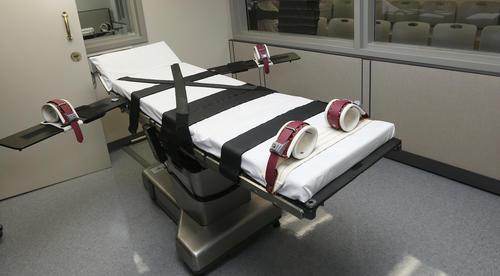 FCN busca que a tres delitos se les pueda aplicar la pena de muerte. (Foto: Archivo/Soy502)