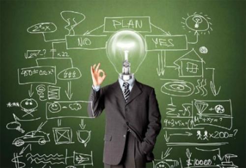 No le temas a las ideas. Hay que pensar en grande para tener éxito en grande, aunque empieces pequeño. (Foto: energias-renovables.com)