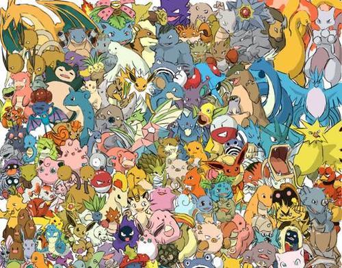 ¿Lograste ver a Pikachu? (Foto: www.abc.es)