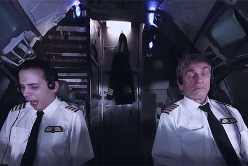 La turbulencia puede provocar accidentes dentro de la cabina de mando. (Foto: aeronoticias.com.pe)